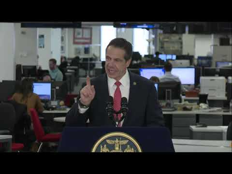 Governor Cuomo Signs the Child Victims Act