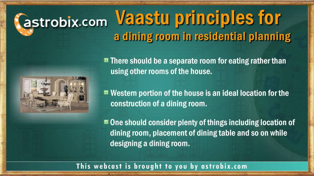 Vastu Shastra Basics to improve your home or office - Vedic ...