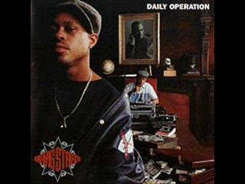 Клип Gang Starr - Flip The Script