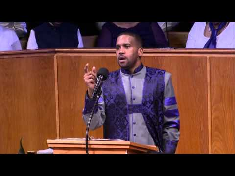 "December 31, 2013 ""Happy New Year or Have Another Year"" Pastor Howard-John Wesley"