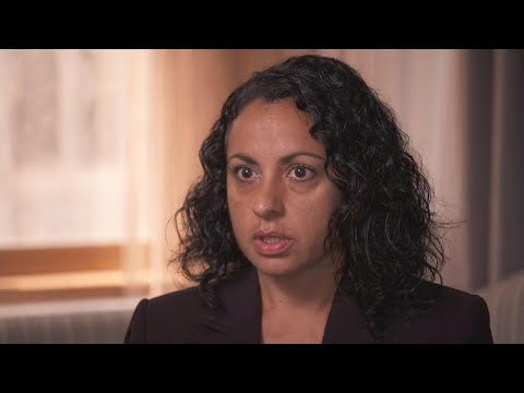 Woman who accused Keith Ellison of abuse speaks out