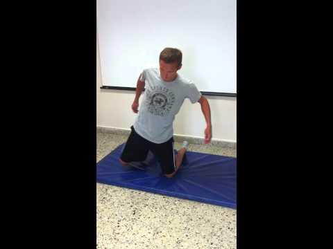 Лечебная физкультура (ЛФК). Лечебная гимнастика при
