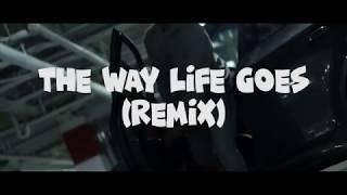 Marty Milla - The Way Life Goes Remix | shotby@710cheechbeats