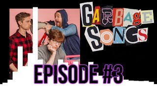 GARBAGE SONGS #3 - Ghosts, Dolphins, and Dead Fish Handshakes