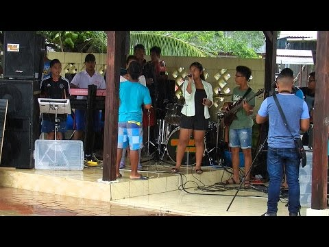 Selsa Group Suriname Pop Jawa Medley 1 - Full Music-Video