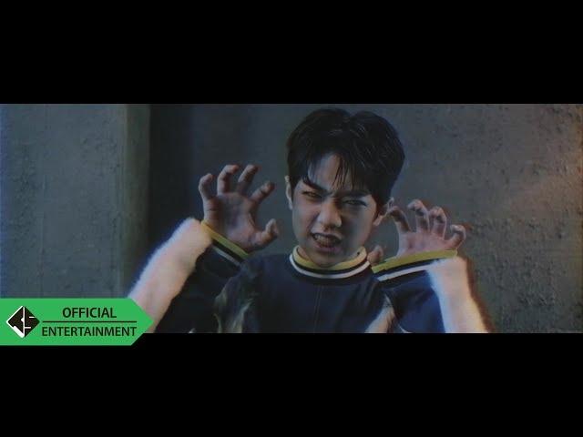 Lirik Lagu TRCNG – WOLF BABY dan Terjemahan/Arti
