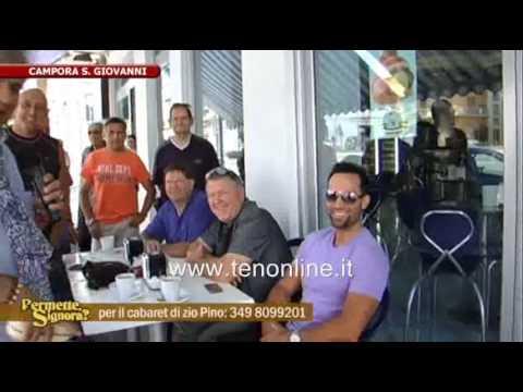 ten   PERMETTE SIGNORA 20 giugno 2015   Campora San Giovanni Cs