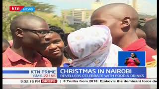 Christmas celebrations in Kenya: How Kenyans celebrated Christmas