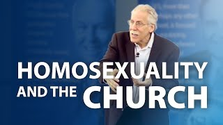 Homosexuality and the Church (with Dr. Michael L. Brown)