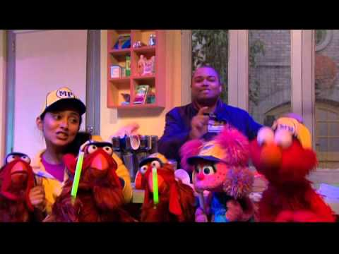 Sesame Street Being Brave 2013 Movie Youtube