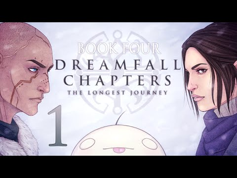 Dreamfall chapters book four revelations игра