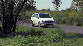 Mercedes-Benz R Class 2011 Videos