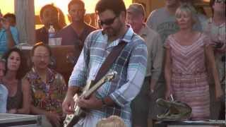 Tab Benoit Night Train