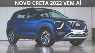 Novo Hyundai Creta 2022: coisas que precisam melhorar no SUV