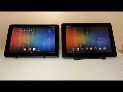 Acer Iconia Tab A510 vs. ASUS Transformer Pad 300