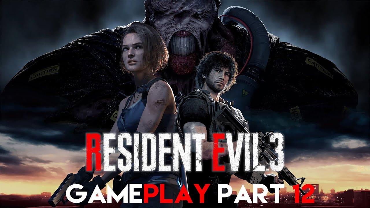 resident evil 3 apk