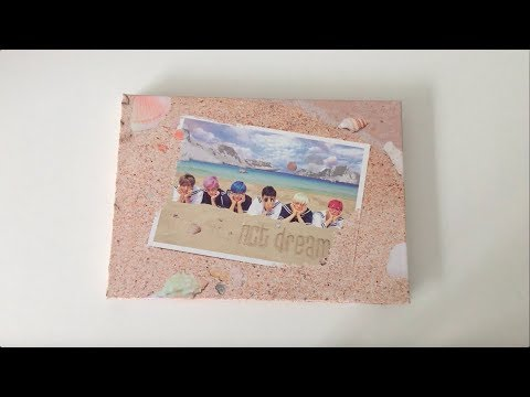 ♡Unboxing NCT Dream 엔시티 드림 1st Mini Album We Young 위영♡ Mp3