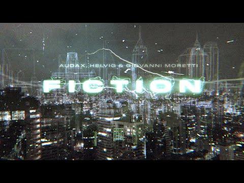 Смотреть клип Audax, Helvig & Giovanni Moretti - Fiction