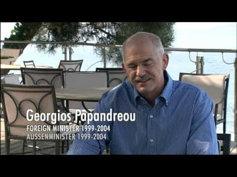 Greece - Alexander's shadow
