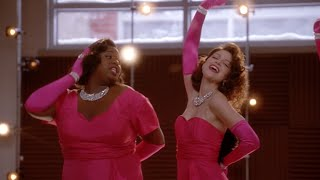 GLEE - Diamonds Are a Girl's Best Friend / Material Girl (Full Performance) HD