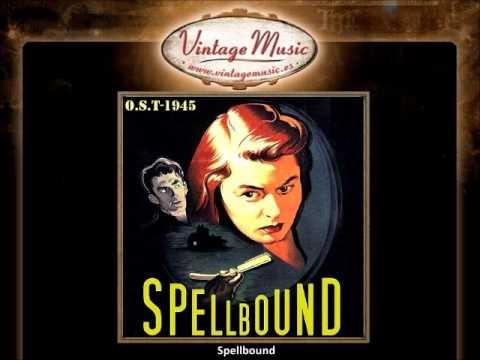 1Miklós Rózsa   Spellbound Prelude VintageMusic es