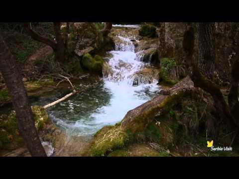Vodopad u Gostilju - Gostiljski vodopad, Zlatibor - Vodeni raj za vile