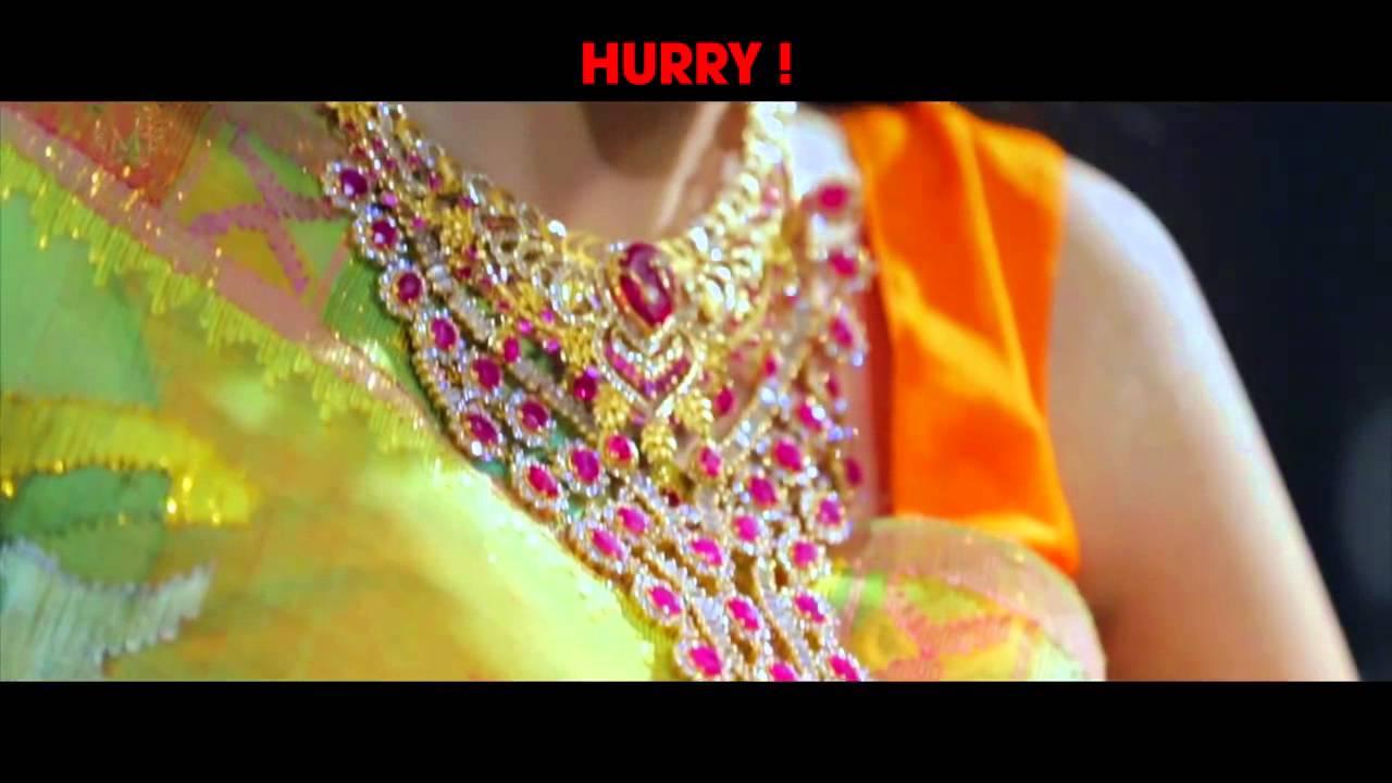 Maxina Manikumar Jewellery - YouTube