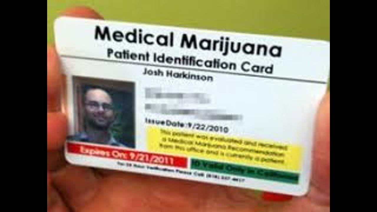 Washington DC Online Medical Marijuana Card Service ...