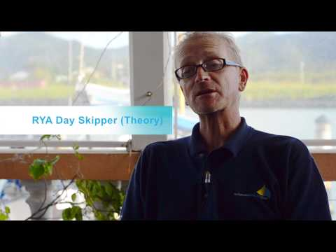 How to become a Day Skipper