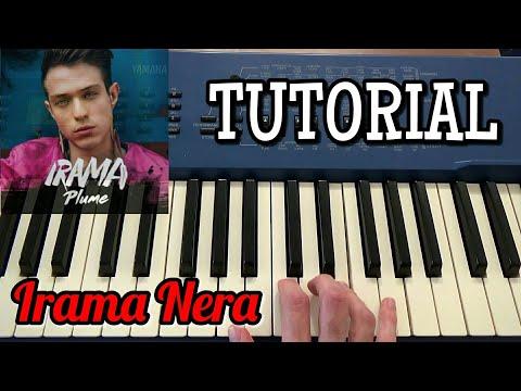 Irama - Nera | TUTORIAL PIANO