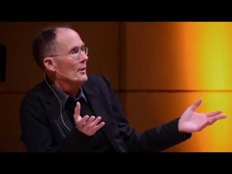 William Gibson: Technology, Science Fiction & the Apocalypse