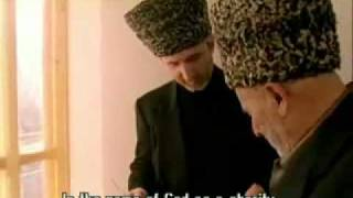 The Making of an Empire: Khozh Akhmed Noukhaev 10 (Documentary Movie)