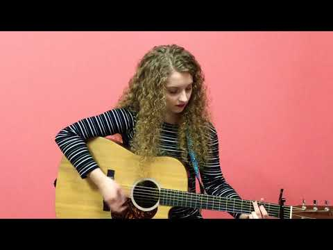 Kacey Musgraves - My House (Cover by Elly Cooke)