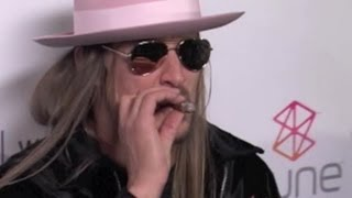 Kid Rock Says Bieber Will Have