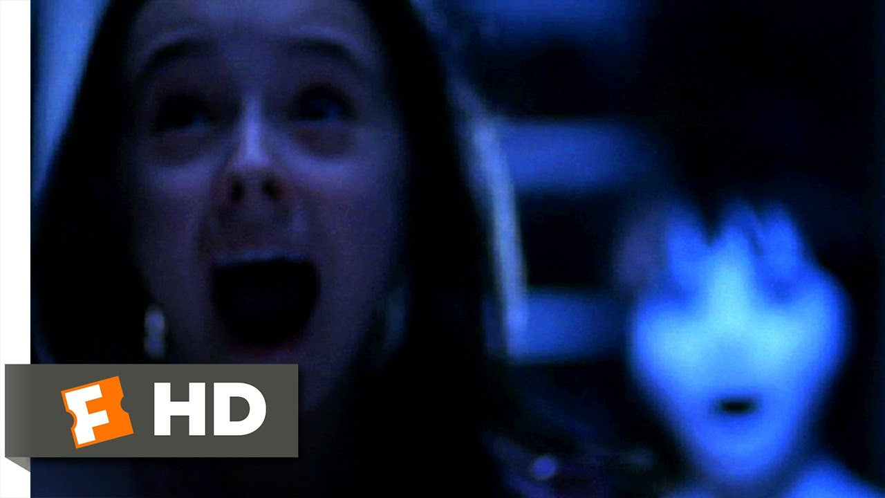 Download The Grudge 3 (5/9) Movie CLIP - The Ghost Boy is Here (2009) HD
