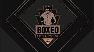 Premios Firpo 2018 - Boxeo