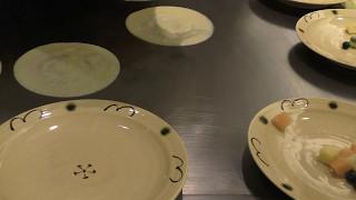 Excellent Japanese cooking at Teppanyaki Restaurant Sazanka