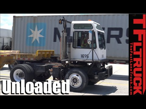 Loaded & Unloaded at Port Charleston: How A Modern Shipping