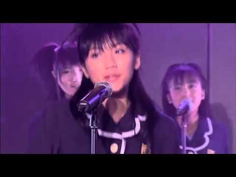 【PV】AKB48 - Sakura no Hanabiratachi(桜の花びらたち)