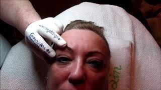 Tatuaj ochi. Galerie cu 2000 video http://www.machiajtatuaj.ro Zarescu Dan $TD M6708