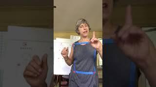 Dr Katina Teaching Moment