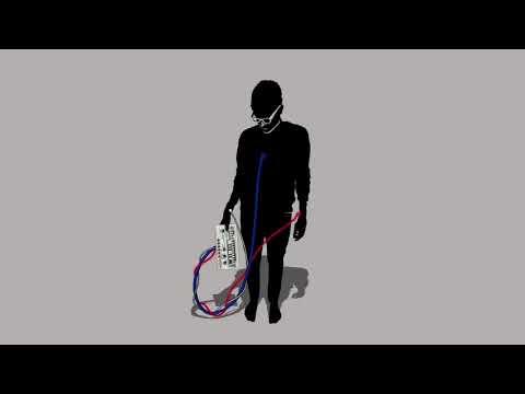 Jay Robinson - Wear Black (Listen To Techno) Mp3