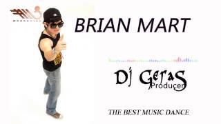 (MART MIX) - Dj GeraS -  MUSICA DE ANTRO - CIRCUIT - AGOSTO 2015 - TRACKLIST + FREEDOWNLOAD