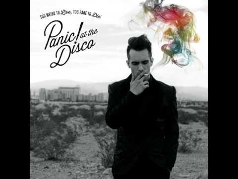 Panic! at the Disco - Too Weird to Live, Too Rare to Die! - Full Album