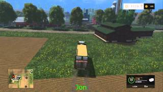 Farming Simulator 15 XBOX One Season 1 Episode 16