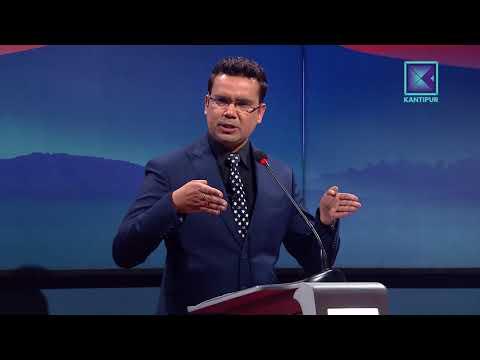 नेपालमा दुईवटा ठुला पार्टी मात्र बन्न सम्भव छ ? | Sarokar | 22 May 2018