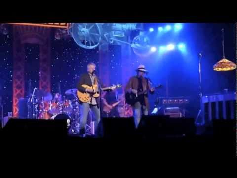 Buffalo Springfield - Fox Theater - Oakland, CA - 6/2/11