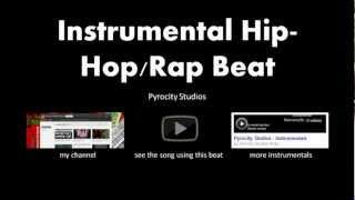 Instrumental Rap Beat - Strings + Three 16 Bar Verses
