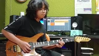 기타리스트 양태환 송창식-한번쯤