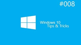 Windows 10 Tips #008 Reading View in Microsoft Edge